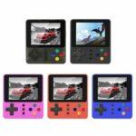 Оригинал              Sup K5 500 Игр Mini Handheld FC Game Console 3 дюйма LCD Экран Ретро Аркадная Игра Поддержка TV Output с Геймпад
