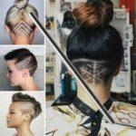 Оригинал              Резьба волос Ручка Профессиональные машинки для стрижки волос Волшебный Выгравировать бороду Стрижка волос Брови Вырезать Ручка Ножницы
