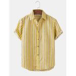 Оригинал              Рубашки с короткими рукавами и короткими рукавами для мужчин