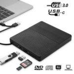 Оригинал              USB 3.0 внешний дисковод DVD-RW Тонкий RW CD R горелка копировальный аппарат
