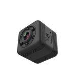 Оригинал              HD Mini мотоцикл Спортивная видеокамера WIFI 360 ° камера Корпус видеорегистратора с ночным видением Водонепроницаемы