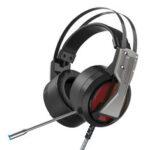 Оригинал              Игровые наушники BlitzWolf® BW-GH1 7.1-канальный объемный звук RGB Игровая гарнитура с микрофоном для ПК PS4 XBOX Gamer