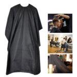 Оригинал              Салон для взрослых Волосы ВолосыОбработка одежды Мыс Парикмахерская Платье Ткань Чехол