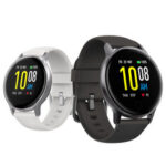 Оригинал              [Электронный компас] UMIDIGI Uwatch 2S Bluetooth 5.0 Индивидуальный набор 24 часа Сердце Оценить Монитор 14 спортивных режимов 5ATM Водонепроницаемость Smart W