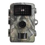 Оригинал              DL001 16MP 1080P HD 2-дюймовый экран Охота камера IR Ночное видение Водонепроницаемы Разведчик камера Мониторинг Защита фермы Безопасность
