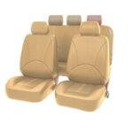 Оригинал              9шт передний ряд полный комплект чехла на сиденья Авто аксессуары универсальный интерьер подушки