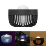 Оригинал              Solove 3 в 1 электрический убийца комаров Лампа 3 режима Night Light USB Type-C Зарядка Водонепроницаемы Отпугиватель насекомых Zapper На открытом воздухе
