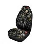 Оригинал              Полный набор на 5 мест Авто Чехлы на сиденья из искусственной кожи для внутренних аксессуаров
