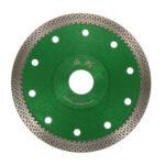 Оригинал              Зеленый 105-125 мм Сетка Турбо Алмазная Пила Лезвие Диска Фарфоровая Плитка Керамический Гранитная Мраморная Резка Лопасти Для Угловой Шлифо