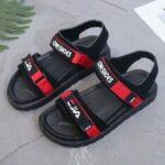 Оригинал              Женщины Лето Пляжный Крюк Loop Comfy Casual Sports Сандалии
