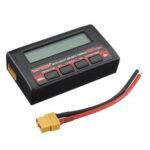 Оригинал              GTPower B6 MINI 300 Вт 12A Интеллектуальное балансное зарядное устройство для 1-6S Lipo Батарея