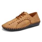 Оригинал              Menico Мужская легкая строчка Soft повседневная обувь