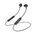 Оригинал              BlitzWolf® BW-BTS5 Беспроводные наушники Bluetooth 5.0 Наушник HiFi стерео AAC Магнитная спортивная гарнитура с наушниками и микрофоном на половину уха с м