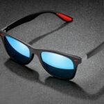 Оригинал              Поляризованные солнцезащитные очки Retro Поляризованные Очки На открытом воздухе Driving Travel Солнцезащитные очки