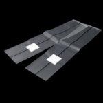 Оригинал              20PC Гриб Расти Сумка Spawn Субстрат Высокотемпературный Pre Sealable ПВХ 250 × 500×0.08 мм