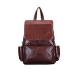Оригинал              Простой Повседневный Рюкзак Большой Емкости На Открытом Воздухе Мода Женское Ноутбук Сумка