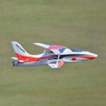Оригинал              TAFT Hobby Quantum TD-04A Канальный 90-мм EDF самолет-биплан Jet RC КОМПЛЕКТ с ретрактами