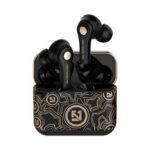 Оригинал              Bakeey New Graffiti TWS Bluetooth 5.0 Наушники Binaural Беспроводная Стерео Музыка Наушник Auto Pair Гарнитура для Samsung Xiaomi