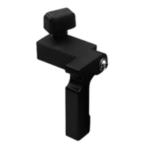 Оригинал              Drillpro Алюминиевый Коробка Джойнт для ограждения с торцевым зазором Т Трек Деревообработка Инструмент