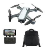 Оригинал              JJRC X9PS Модернизированная Heron GPS 5G WiFi FPV С 4K Двухосевой Бесколлекторный Gimbal камера Позиционирование оптического потока 249g RC Дрон Квадрокоптер