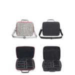Оригинал              Водонепроницаемая сумка Чехол Коробка для хранения Сумка для Hubsan H117S Zino PRO RC Дрон Квадрокоптер