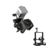 Оригинал              Creality 3D® Ender-3 Механизм прямого выдавливания Комплектное сопло экструдера Набор со степпером Мотор