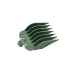 Оригинал              8Pcs Универсальный Волосы Clipper Limit Combs Guide Сменные аксессуары 3-25 мм