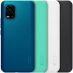 Оригинал              Nillkin для Xiaomi Mi 10 Lite Чехол Матовый Анти-отпечатков пальцев Против царапин Противоударный ПК Жесткий защитный Чехол Задняя крышка