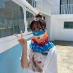 Оригинал              Женский солнцезащитный крем На открытом воздухе Travel UV Защитный чехол для лица Дышащая вуаль Маска