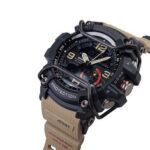 Оригинал              Протекторы из нержавеющей стали Bakeey Провод Защитный бампер для часов CASIO G-Shock GG1000