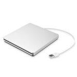 Оригинал              USB 3.0 Внешний DVD-RW Max.24X Высокоскоростная передача данных для Win XP Win 7 Win 8 Win 10 Mac