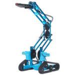 Оригинал              JJRC K1 2.4G DIY RC манипулятор робота Smart RC Танк манипулятора робота