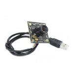 Оригинал              HBV-1716HD 2MP OV2710 HD 1080P CMOS камера Модуль с интерфейсом USB Бесплатный драйвер с фиксированным фокусом 100 градусов