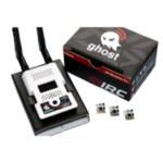 Оригинал              ImmersionRC Ghost 2,4 ГГц дальний модуль передатчика Combo Набор с 3 * приемником 3 * совместимость с антенной FrSky Radiomaster для RC Дрон