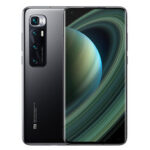 Оригинал              Xiaomi Mi10 Mi 10 Ultra CN Версия 48MP Quad камера 120X Zoom 12GB 256GB 6,67 дюйма 120Hz Частота обновления AMOLED Дисплей NFC 120W Быстрая зарядка Snapdragon 865 5G Смартфон