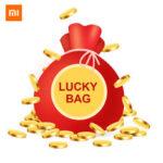 Оригинал              Xiaomi Lucky Сумка —— Xiaomi Eco-system Фирменный продукт