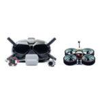 Оригинал              Diatone MXC TAYCAN 349 SW2812 LED DUCT 3 дюймов 4S Freestyle CineWhoop FPV Racing Дрон C DJI Air Unit & DJI Goggles Combo
