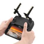 Оригинал              Пульт дистанционного управления Yagi-Uda Signal Антенна Усилитель Booster Расширитель диапазона для DJI Mavic 2 PRO Mini Air Spark FIMI X8 SE Дрон