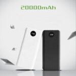 Оригинал              Bakeey DIY Power Bank Чехол Type C PD Dual USB LED Дисплей Портативный Power Bank Shell DIY Набор Для iPhone XS 11Pro Huawei P40 Pro Mate 30+ Xiaomi Mi10 Redmi Примечание 9S