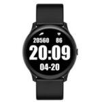 Оригинал              REMAX RL-RP09 Ультратонкий браслет с цветным экраном для измерения артериального давления SPO2 Монитор Прогноз погоды Фитнес Смарт-часы с трекеро