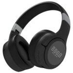 Оригинал              Zealot B28 Gaming Headset Wireless Наушники Bluetooth 5.0 LCD Дисплей TF Card Складные стерео портативные наушники с микрофоном HD