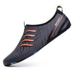 Оригинал              Мужчины Многофункциональный Comfy Soft Sole Non Slip Qucik Сушка Повседневная обувь для дайвинга