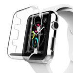 Оригинал              Bakeey PC прозрачная защитная пленка Чехол для Apple Watch 4 Smart Watch