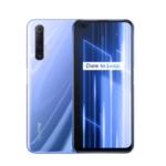 Оригинал              Realme X50 5G Global Version 6,57 дюйма FHD + 120 Гц Частота обновления Android 10 30Вт заряда дротика 6 ГБ 128 ГБ Snapdragon 765G Смартфон