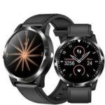 Оригинал              Bakeey GO3 ЭКГ HRV Сердце Оценить Монитор Браслет 10 Спортивные режимы Артериальное давление Кислородный трекер Изменение набора Smart Watch