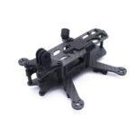 Оригинал              Cpro 155mm 3inch HX Тип FPV Крошечная рама Набор с нижней панелью толщиной 3 мм Совместимо с пневматической установкой DJI