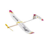 Оригинал              P1B-1 Резина Стандарты Самолет с ручным запуском Уровень Эластичный RC Самолет DIY Сборка Sky Voyager