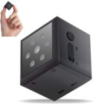 Оригинал              MD25 1080P HD Мини-портативный магнитный камера Micro Cam Инфракрасный DV видеокамера ночного видения Авто Запись спортивного движения Монитор каме