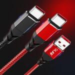 Оригинал              OLAF 5A кабель для передачи данных USB Type-C быстрая зарядка для Huawei P30 P40 Pro Xiaomi Mi10 OnePlus 8Pro