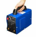 Оригинал              4000W цифровой 200A MMA дуговой сварочный аппарат DC IGBT инвертор стержень Палка